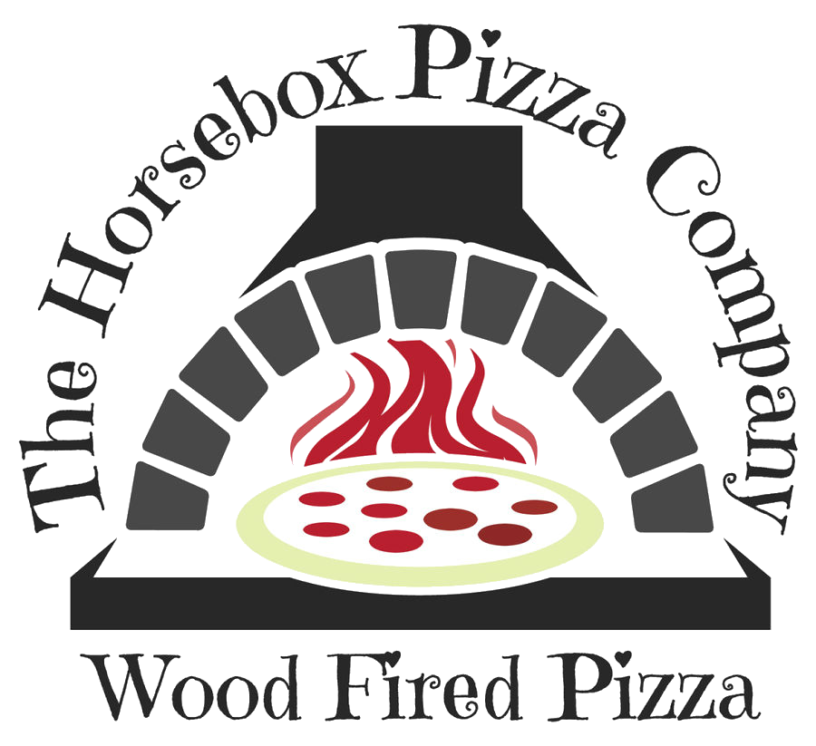 Horsebox Pizza Company Logo